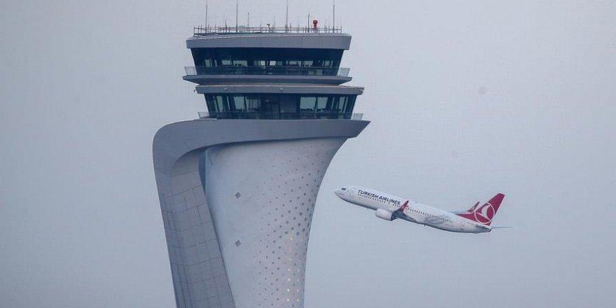 """THY: """"İstanbul Havalimanı'na ortak olmayacağız"""""""