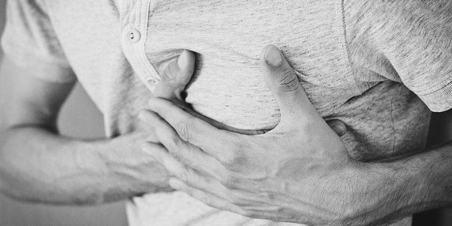 Kalp hastalığı sinsi ilerleyebiliyor