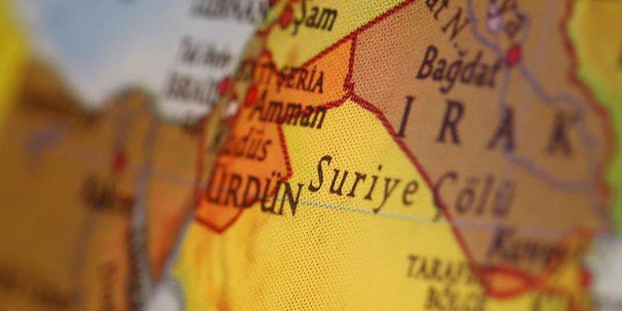 Suriye ihtilafında Anayasa Komitesi bekleyişi sürüyor