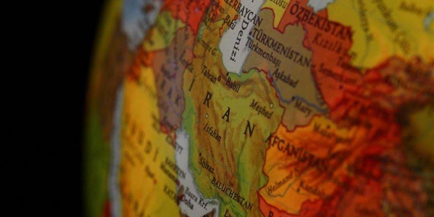 İran'ı yasa boğan kaza