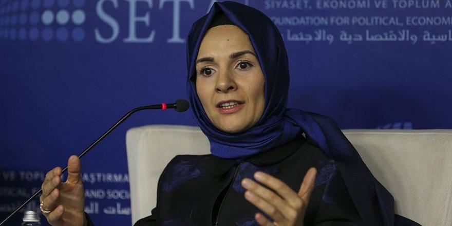 """Müslüman siyasetçi: """"Avrupa'da Müslüman olmak zor"""""""