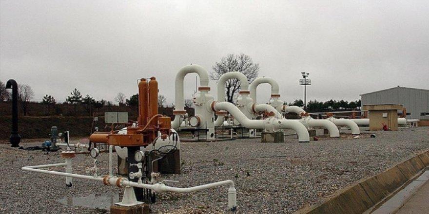 Trakya'da bulunan doğalgaz 300 bin konutun ihtiyacını karşılayacak