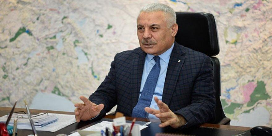 Bursa'da 30 yıl daha su sıkıntısı olmayacak