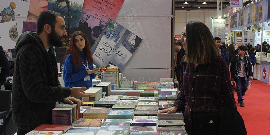 Karadeniz 5. Kitap Fuarı başladı