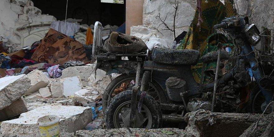 İdlib'de son 24 saate ölenlerin sayısı 10'a yükseldi