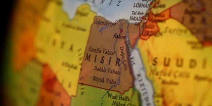 Katar'dan Mısır'daki olaylara yönelik kınama mesajı