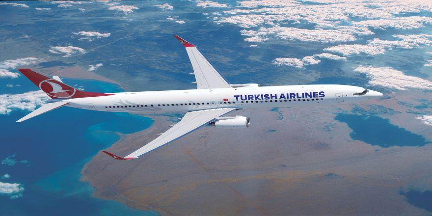 Ekşi: Dünyada en çok ülkeye uçan hava yoluyuz