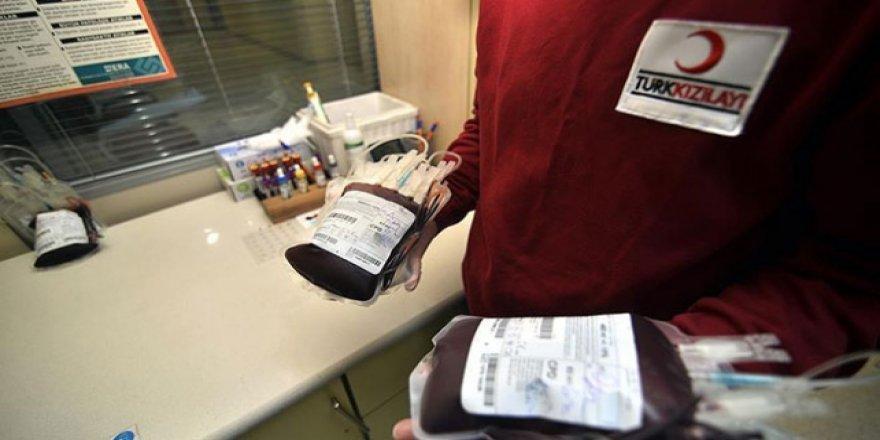 Kampanyalar işe yaradı, kan ihtiyacı kalmadı