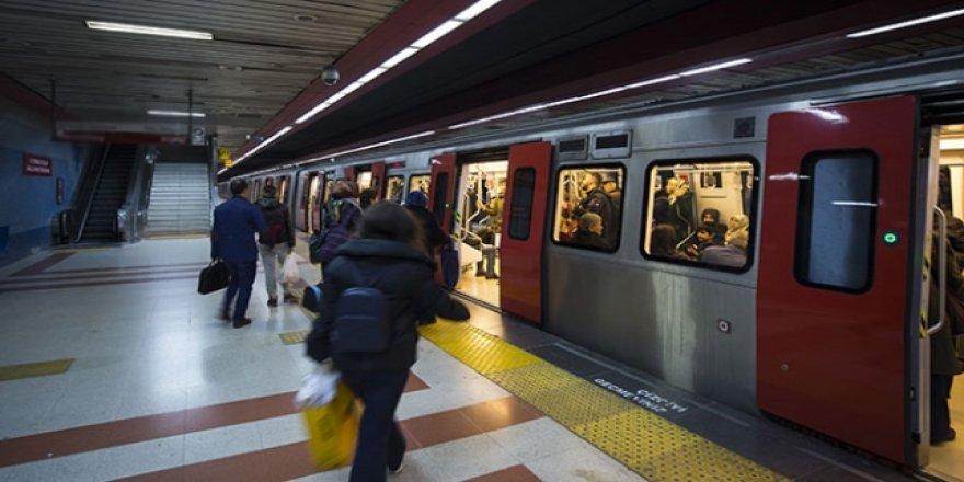 Sincan Metrosu'nda kesintisiz ulaşım