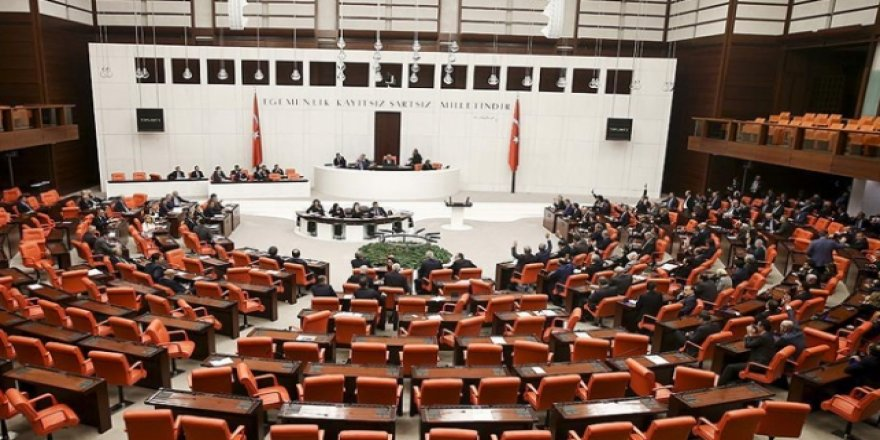 TBMM'nin yeni başkanı 24 Şubat'ta belli olacak