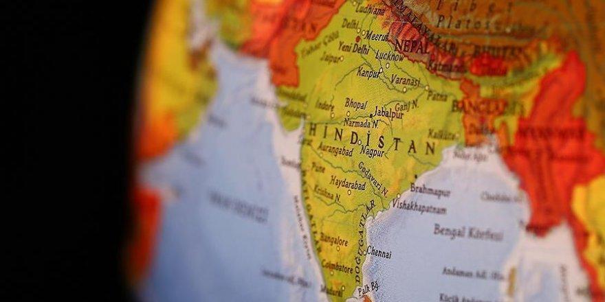 Hindistan'dan Pakistan'ın teklifine ret