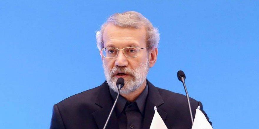 İran'dan Çin'in 'Kuşak ve Yol' girişimine destek