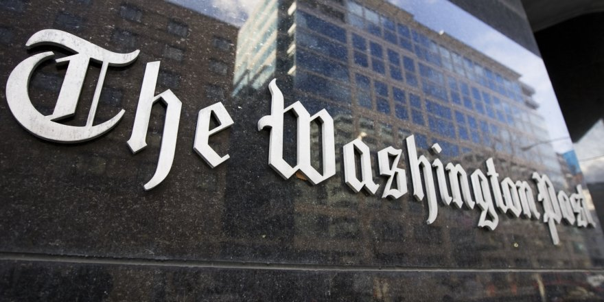 Trump'tan Washington Post'a dava açan gence destek