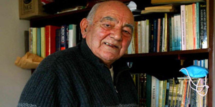 Kemal Karpat vefat etti! Prof.Dr.Kemal Karpat kimdir?