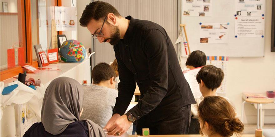 Türkiye'de 40 dakika ders, 40 dakika teneffüs uygulaması başladı