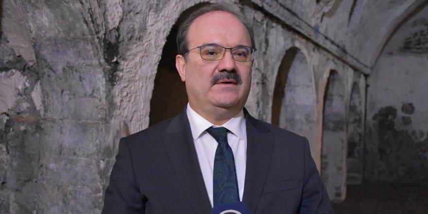 TİKA'dan Irak'a özel proje açıklaması