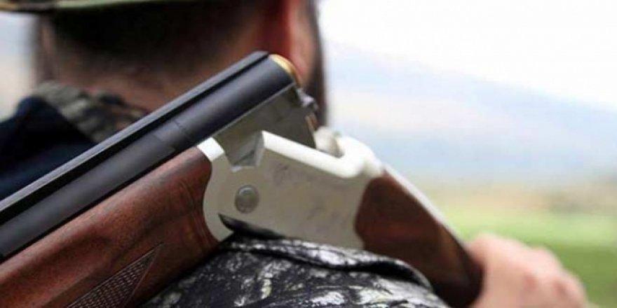 Ordu'da karaca avlayanlara 12 bin lira ceza