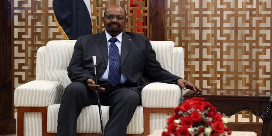 Sudan'daki olaylar OHAL getirdi