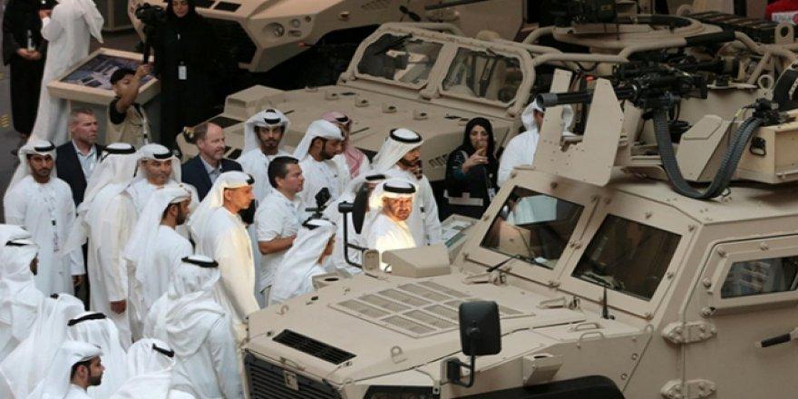 Yemen'deki iç savaşa aldırmadan milyarlık silah anlaşması