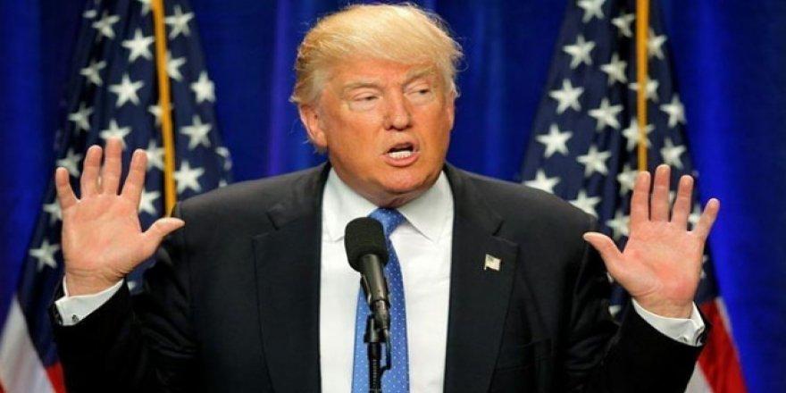 Trump'tan ABD'li telekomünikasyon şirketlerine 5G uyarısı