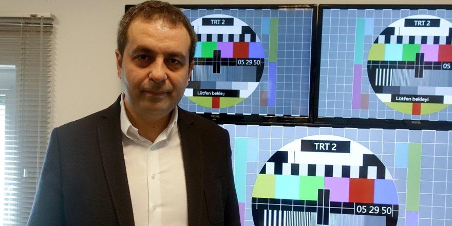 'TRT2 ilham verici bir kanal olacak'