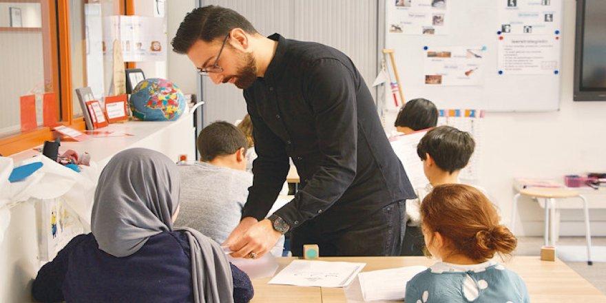 İslam okulları Hollanda'nın en iyisi