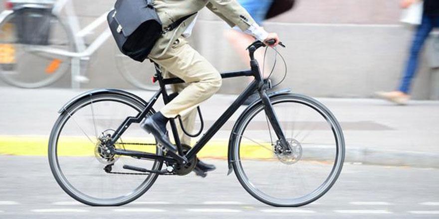 Ulaşımın yeni gözdesi bisiklet