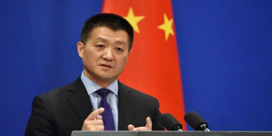 Çin'den Pakistan ve Hindistan'a sakin olma çağrısı