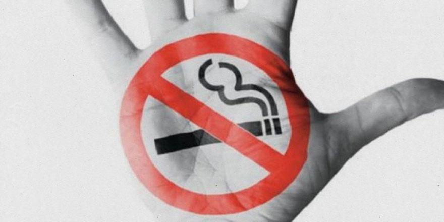 İspanya'nın Galiçya bölgesinde açık alanlarda da sigara içmek yasaklandı