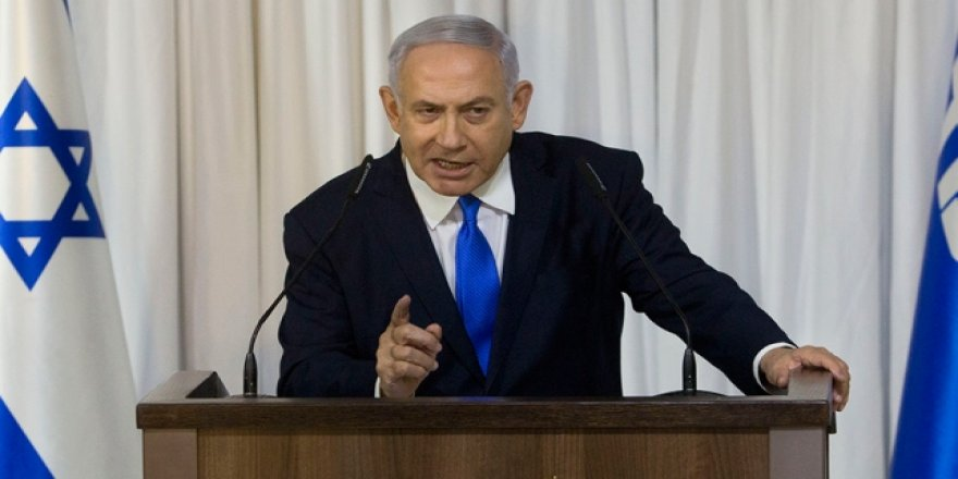 """İsrail'den İran'a """"bölgedeki en büyük tehdit"""" suçlaması"""