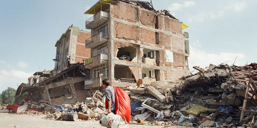 Deprem sonrası yapılması gerekenler