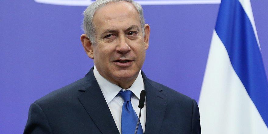 Netanyahu 'katillerin avukatına' meclis yolunu açtı