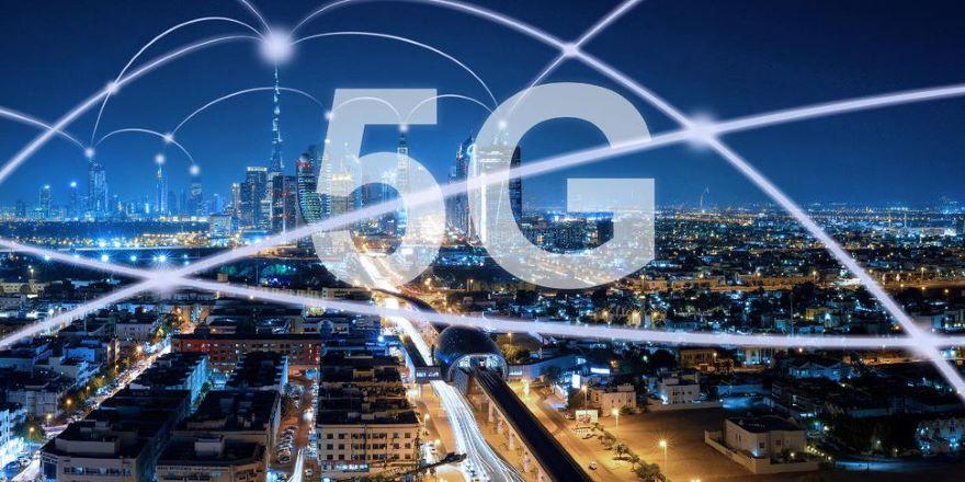 '5G'yi kullanan ilk 10 ülkeden birisi olacağız'