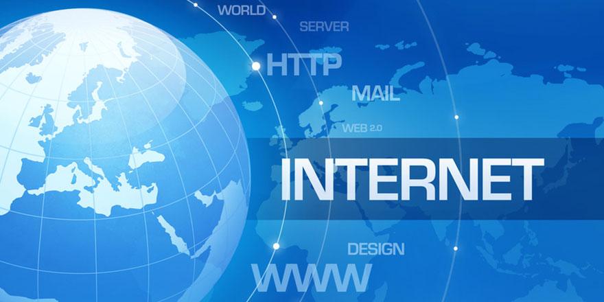 Dünya genelinde internet kullanıcı sayısı açıklandı