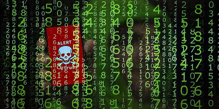 'Siber saldırıların maliyeti 2 trilyon doları aşacak'