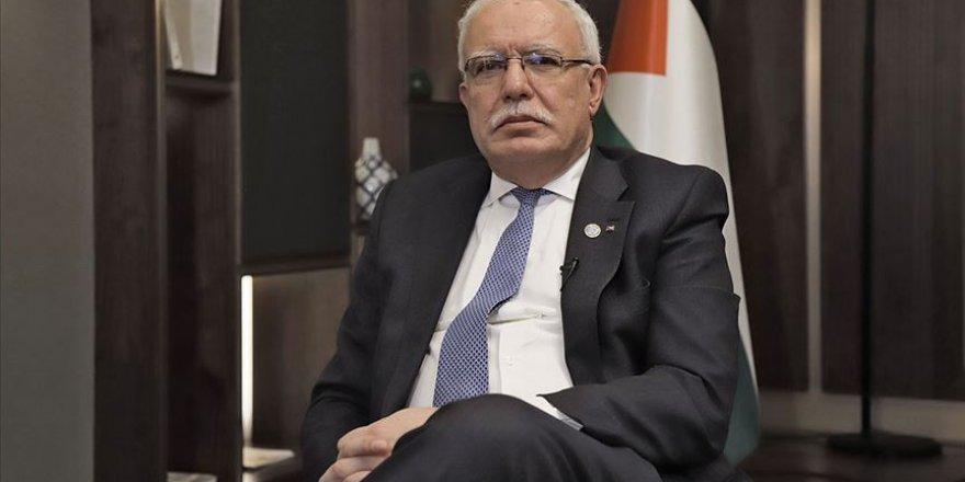 'ABD'nin yardımlarını kesmesi UNRWA'yı etkilemedi'