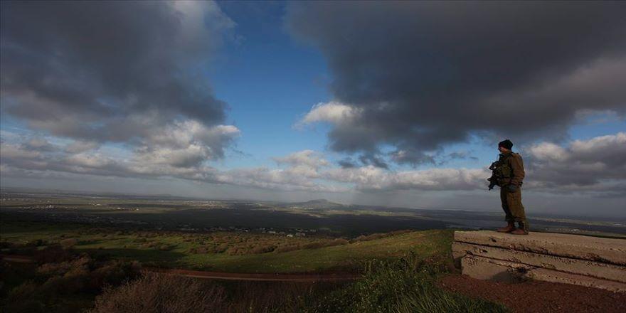 Trump'ın 'Golan Tepeleri' kararına dünyadan tepki yağdı