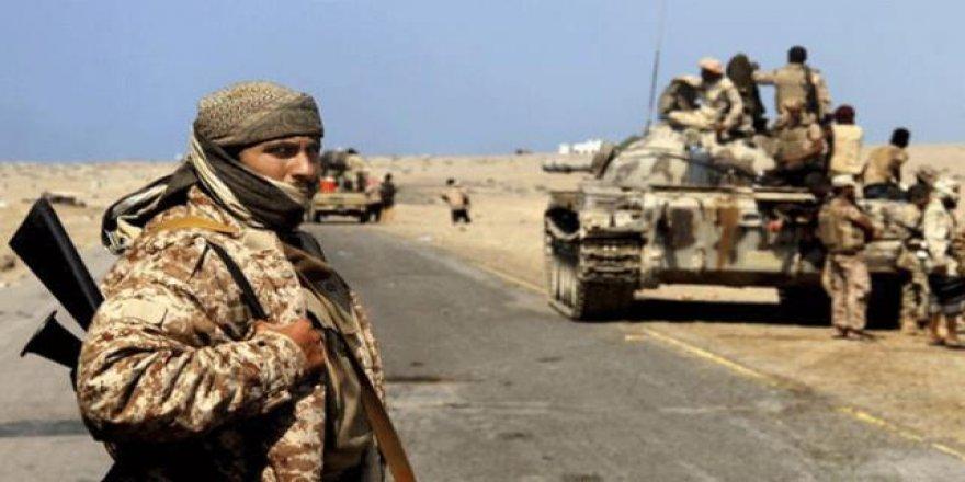 Arap ülkeleri 8 yıllık savaşlarda 900 milyar dolar harcadı!