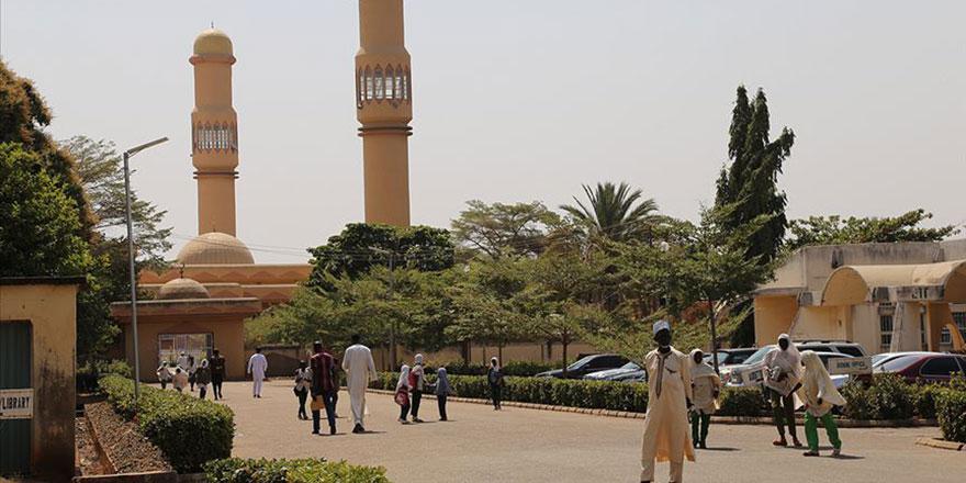 İngilizler Nijerya'nın tarihi başkenti Kaduna'ya da bulaşmış
