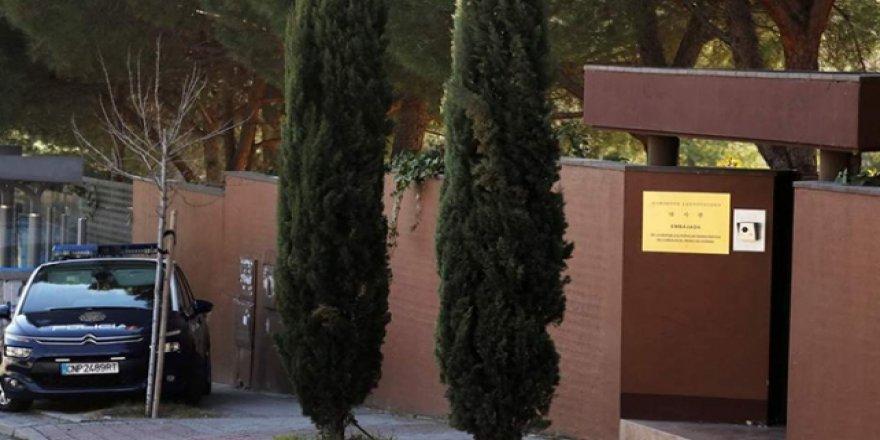 İspanya Kuzey Kore Büyükelçiliği baskını için soruşturma başlatıyor
