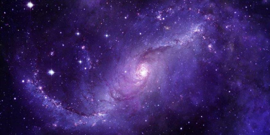 13 milyar ışık yılı uzaklıktan çekildi