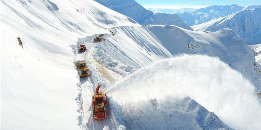 Doğu Anadolu'da kar ve çığ uyarısı