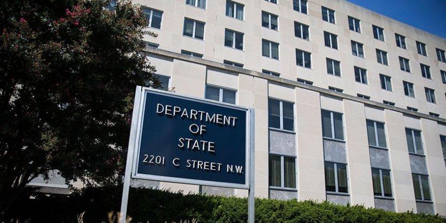 ABD Suriyeli sığınmacılara ek yardım yapacak