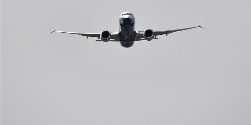 BM'den personellerine 'Boeing 737 Max ile seyahat etmeyin' talimatı