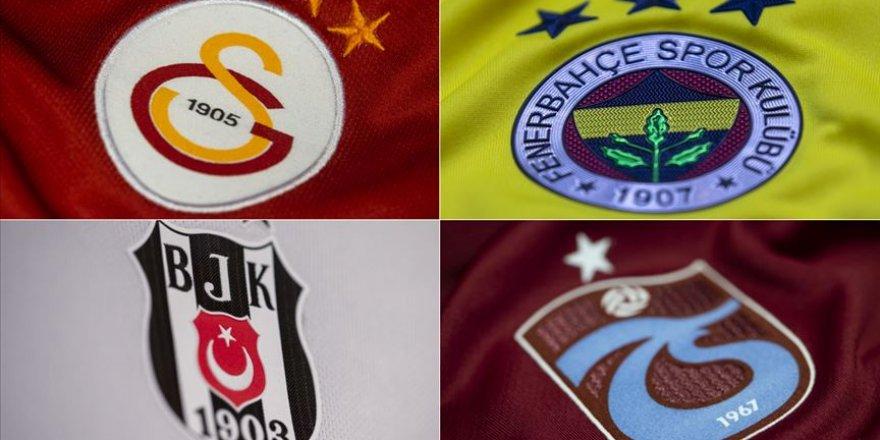 Futboldaki israf: 10 milyar lira borçlular!