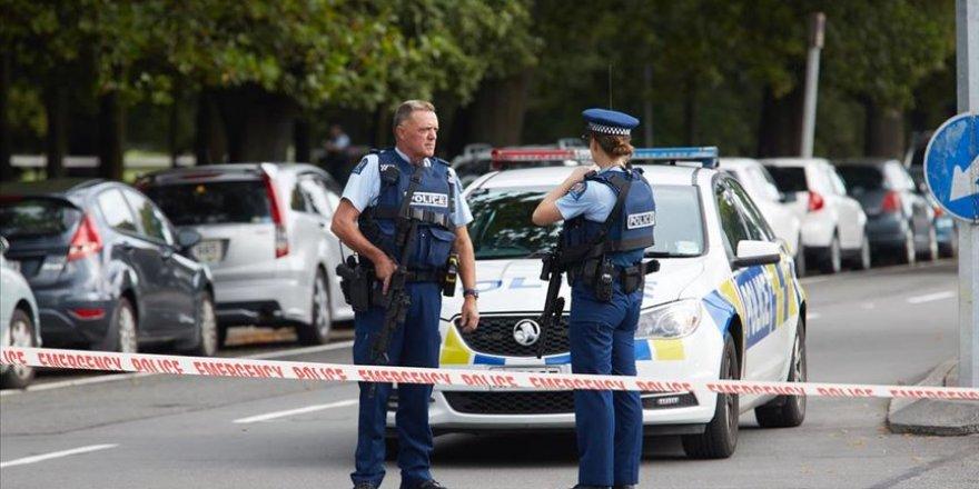Dünya liderlerinden Yeni Zelanda'daki saldırıya kınama