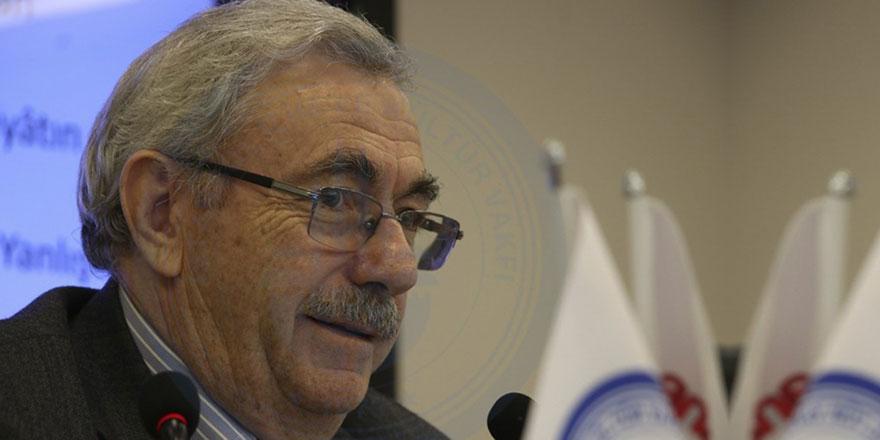 Prof. Ali Bakkal'dan 'Amelî Sünnetin Bağlayıclığı' semineri