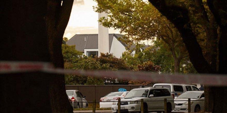 Yeni Zelanda'daki saldırıdan böyle kurtuldu