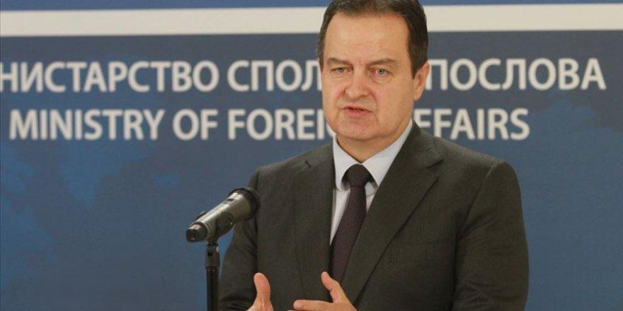 """Sırbistan: """"Saldırı ile bağlantımız yok"""""""