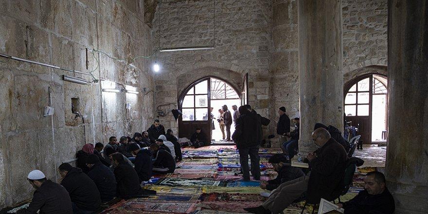 İsrail ile Ürdün arasında 'Rahmet Kapısı' gerilimi